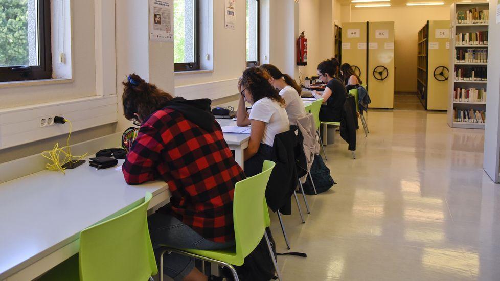 Inditex y la U.P. Comillas renuevan la Cátedra de Refugiados para ayudar a encontrar las mejores soluciones a personas desplazadas.Facultad de Educación en el Campus Sur de Santiago