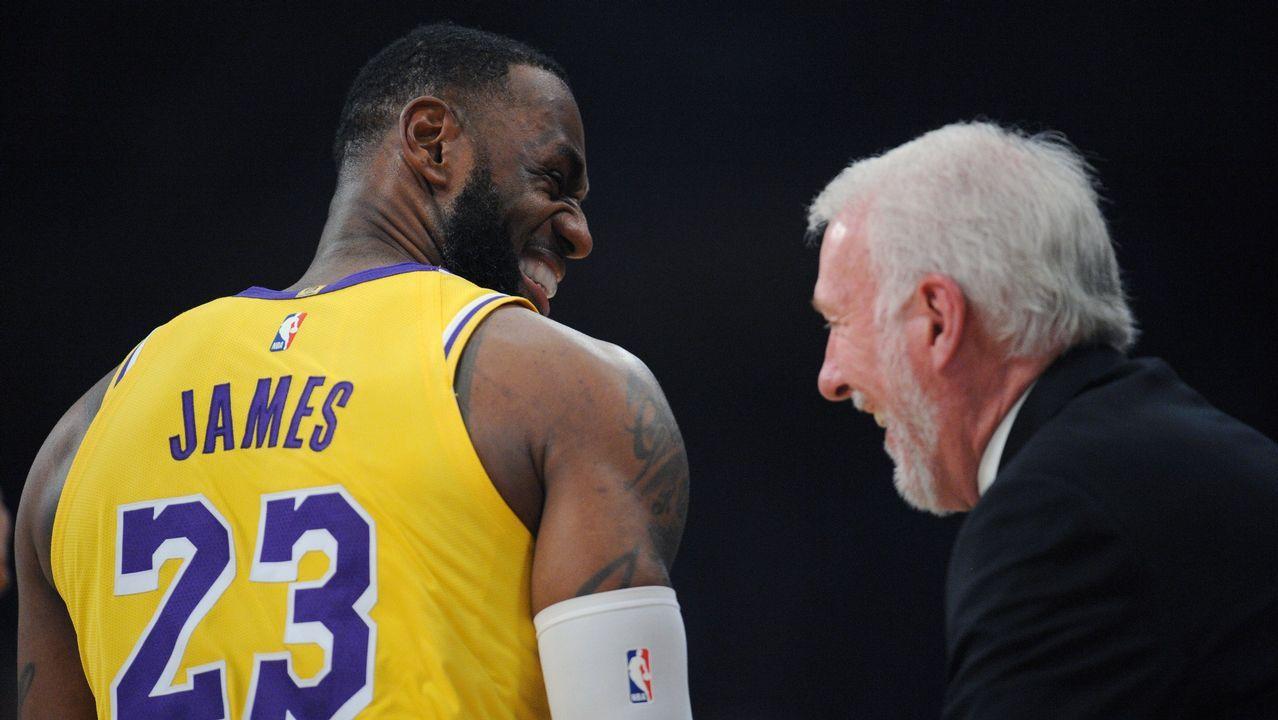 La crisis entre Durant y Green explota en pleno partido