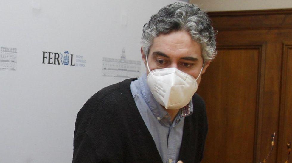 El sondeo analiza el momento político en Vilagarcía dos años después de las elecciones que otorgaron la mayoría absoluta al PSOE de Alberto Varela