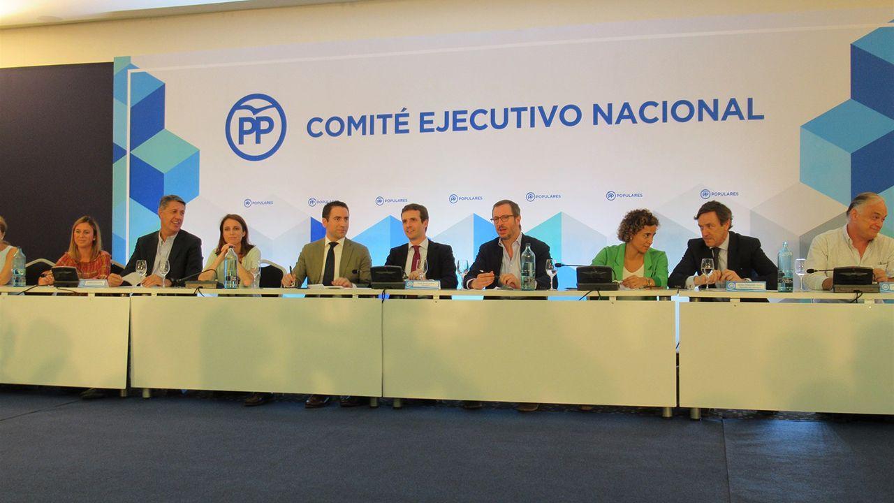 | EFE.Comité Ejecutivo Nacional