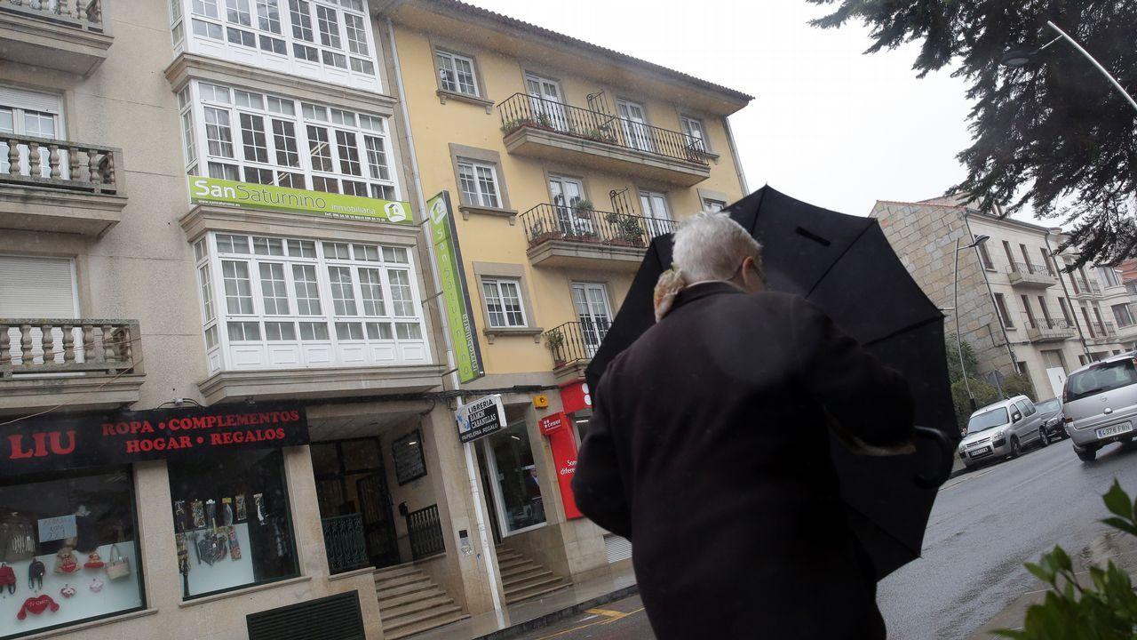 Imagen de la inmobiliaria San Saturnino