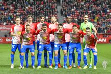 Once inicial Sporting