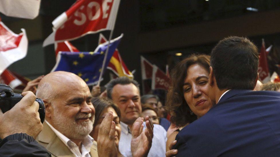 Irene Lozano: «Soy tolerante con las críticas pero tengo mucho en común con la gente del PSOE»