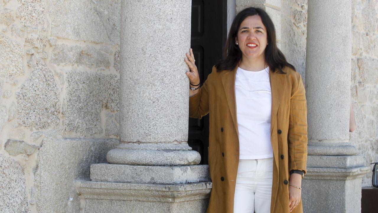 Cambados homenaxea as Letras Galegas
