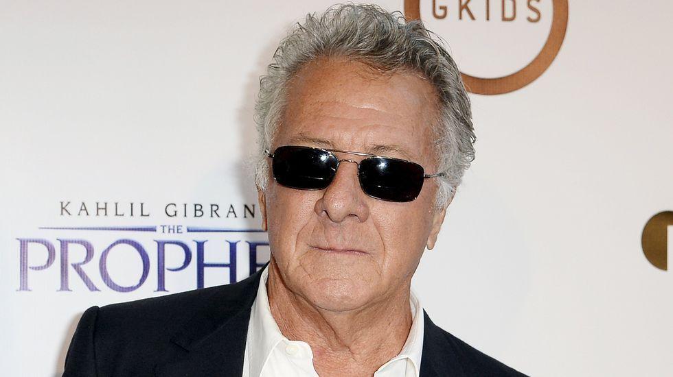 El actor Jeffrey Tambor, acusado de agredir sexualmente a dos mujeres.Él se conoce. Y lo admite. Dustin Hoffman tiene una personalidad muy complicada. Es agresivo, tiene una actitud desafiante y pierde los papeles con facilidad.