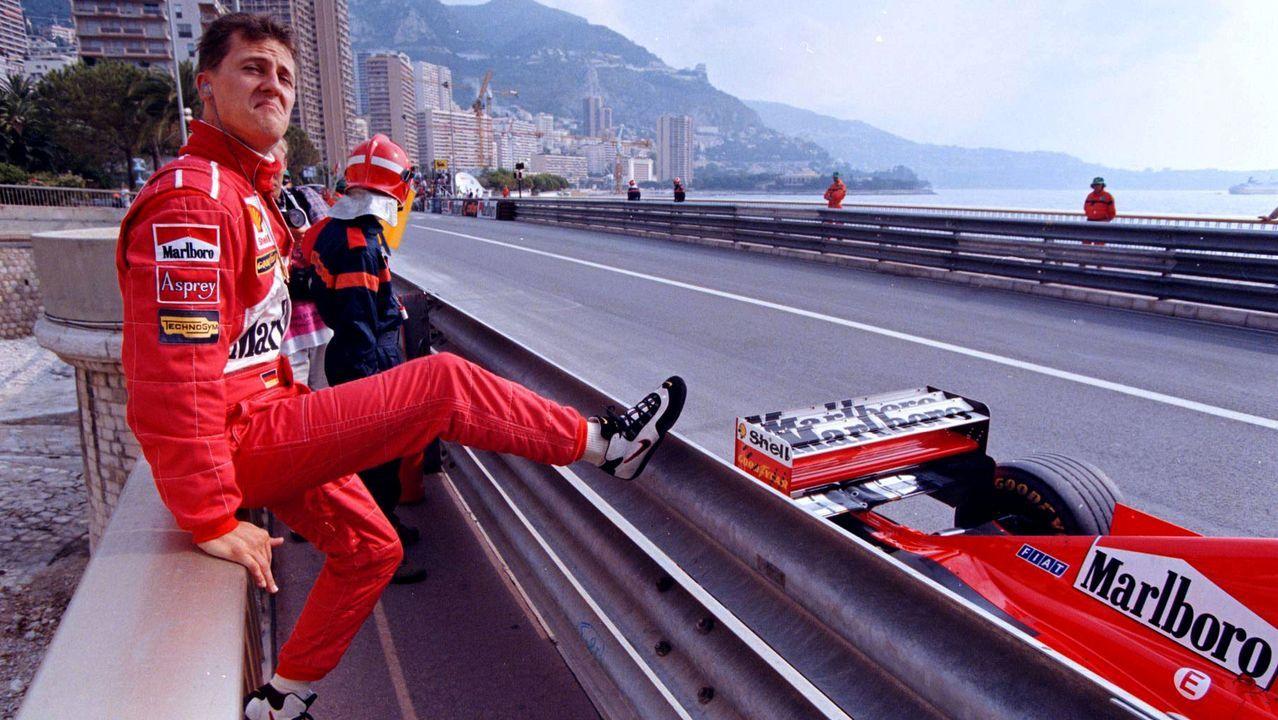 El piloto Carlos Sainz, considerado la primera gran leyenda del automovilismo español, ha sido distinguido este martes con el Premio Princesa de Asturias de los Deportes 2020.
