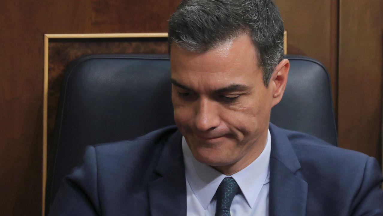 Javier Maroto no logró en las elecciones del 28A su escaño en el Congreso por Álava