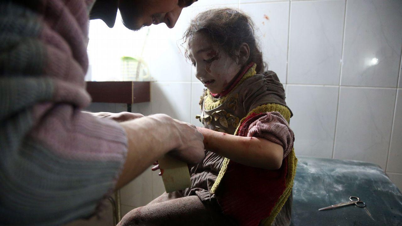 «Para los kurdos, Samuel es un mártir que dejó su vida por lo que creía».Cristóbal Montoro