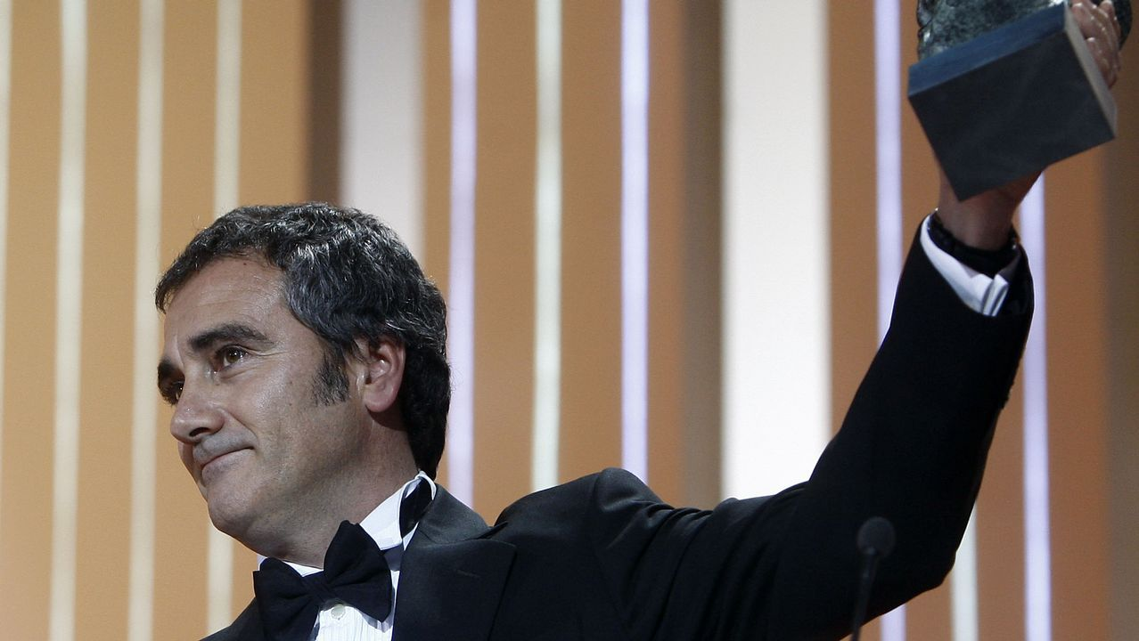 Los «Campeones» toman Galicia