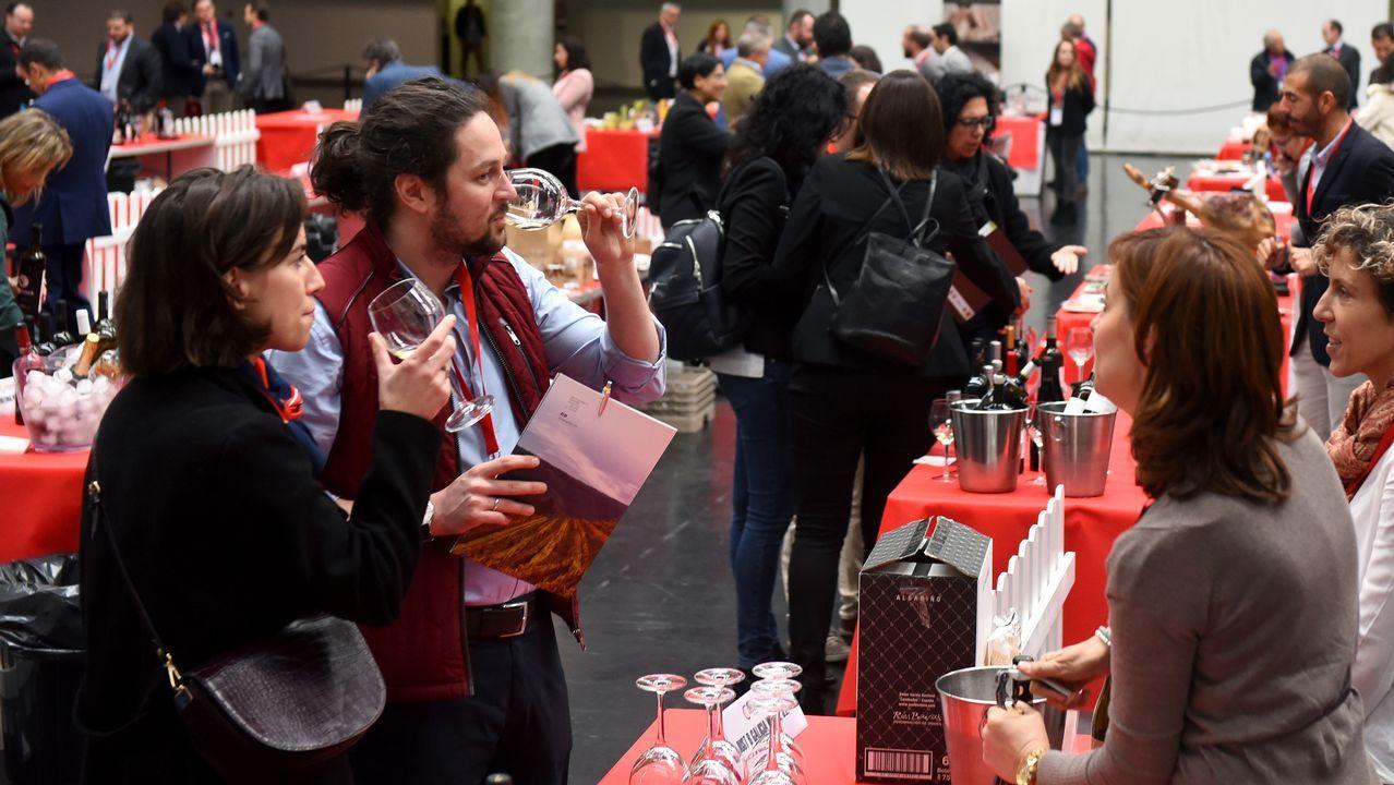 Exporpymes, evento de internacionalización organizado por la Cámara de A Coruña
