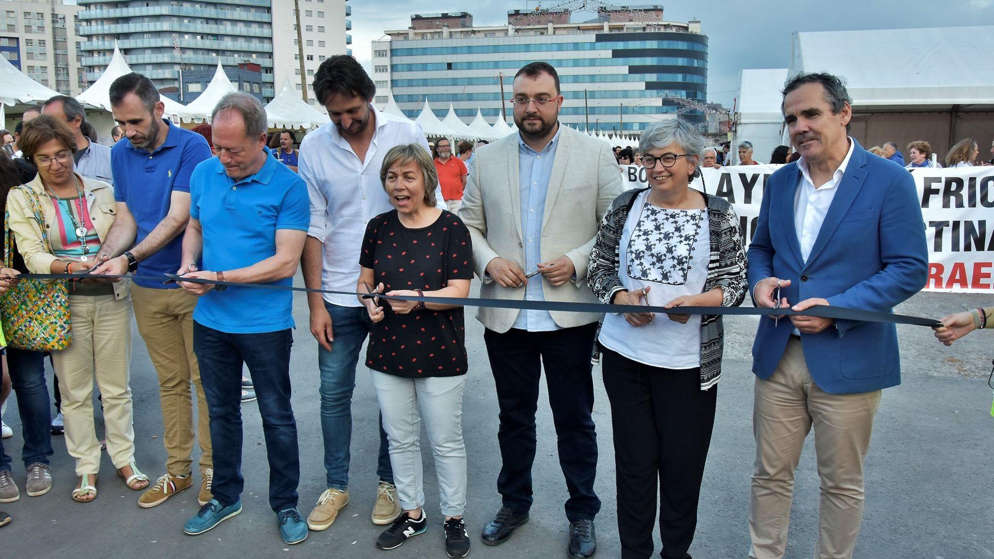 Entama la Selmana Negra en Xixón