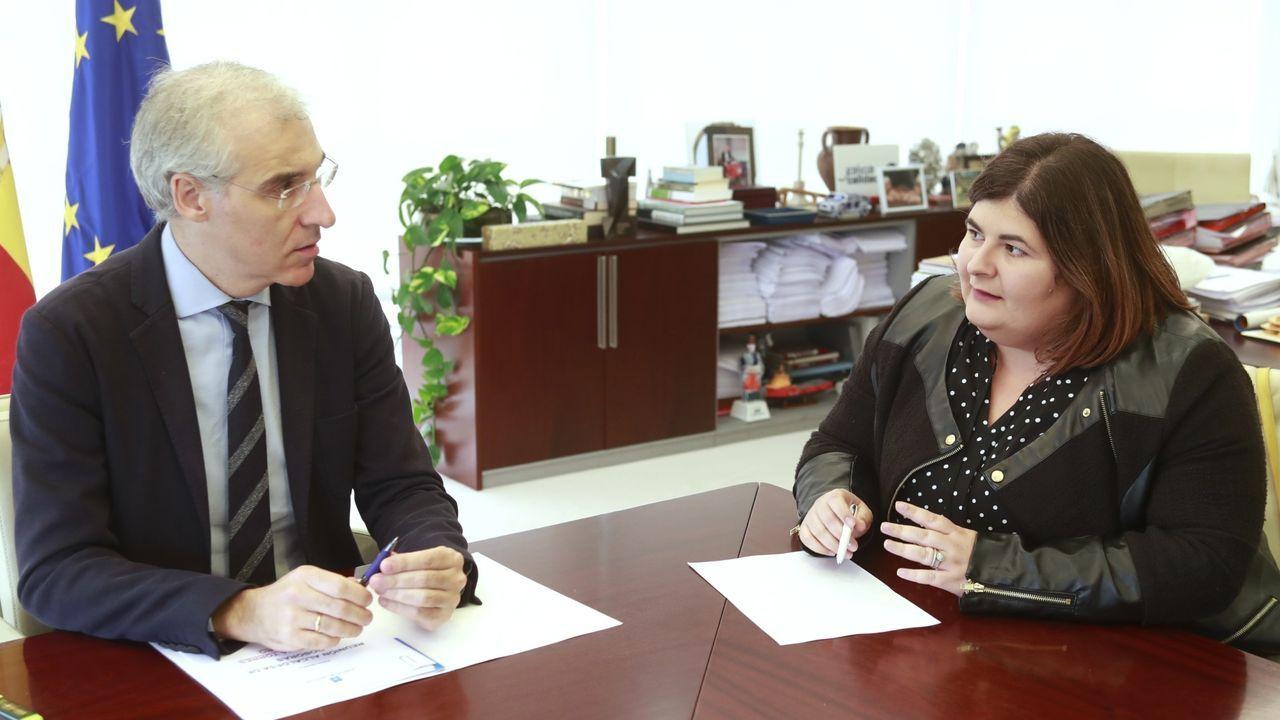 La tarjeta de eurociudadano fue presentada en 2012 por los entonces alcaldes, Joao Gonçalvez y Juan Manuel Jiménez