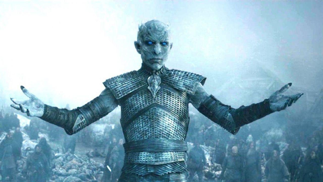 «Juego de Tronos» 7x07: Promo del capítulo final.Tyrion y Daenerys en el episodio 7x05 de Juego de Tronos