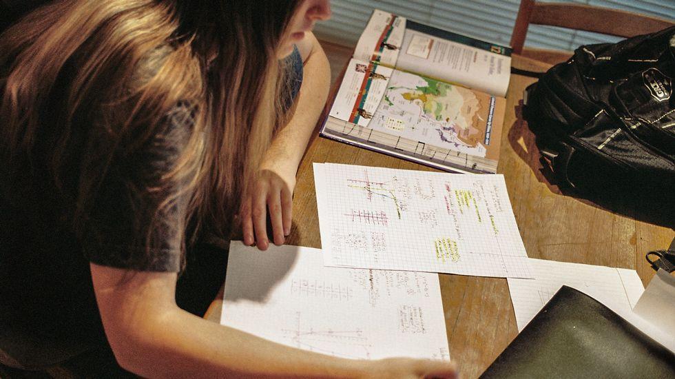 El método de estudio de cinco pasos: leer, subrayar, esquematizar, memorizar, repasar, es una de las claves