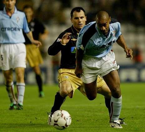 El Málaga fue el último rival entre primeras superado. Vagner, con dos goles fue clave.