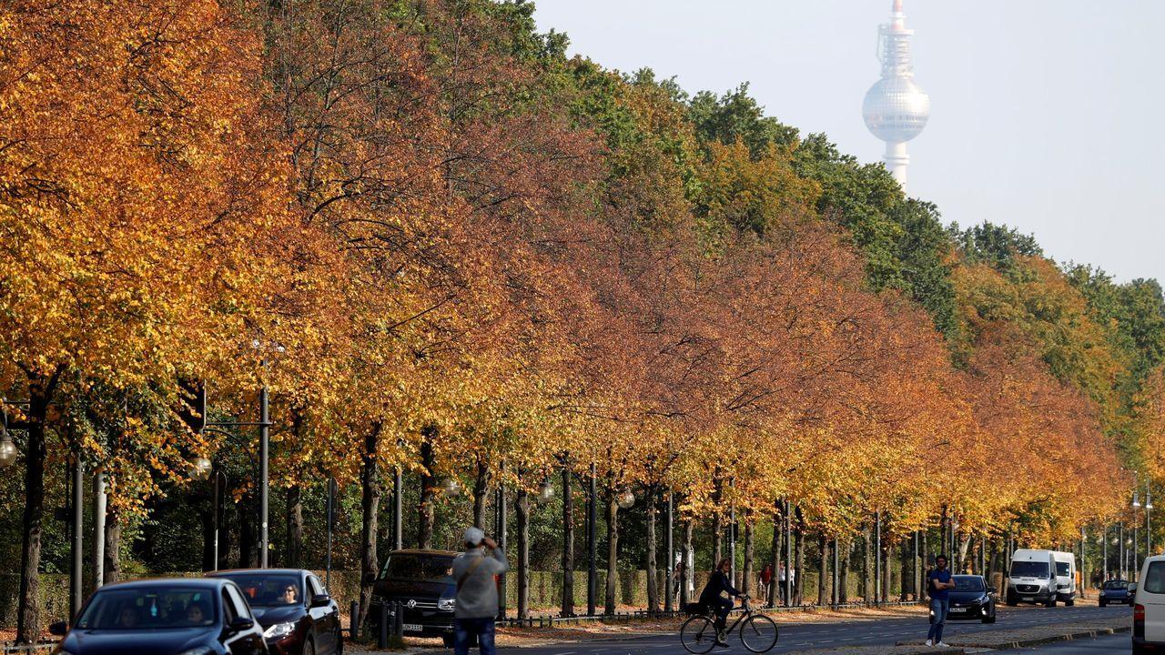 Changoschwili fue asesinado a tiros el 23 de agosto pasado en el parque berlinés del Tiergarten