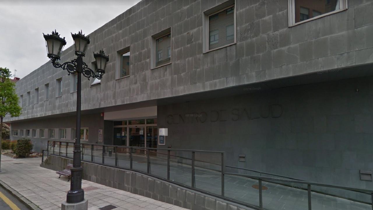 autobús, Asturias, alsa, pasajeros, Oviedo.Centro de Salud de Teatinos