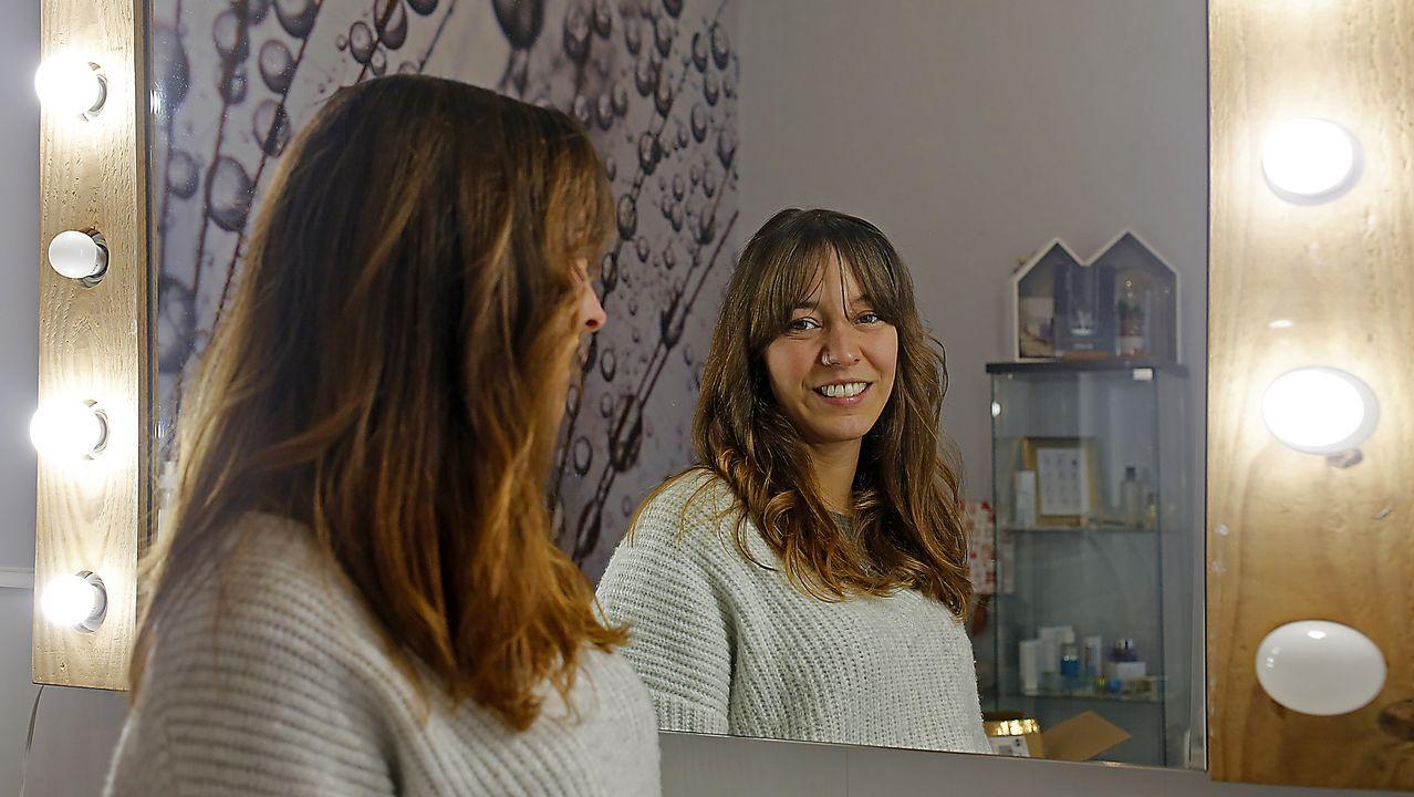 Los jabones artesanos de Mar de Miranda.En Spaguetti Rock, en el centro comercial Ponte Vella de Ourense, ofrecen diferentes y contundentes propuestas
