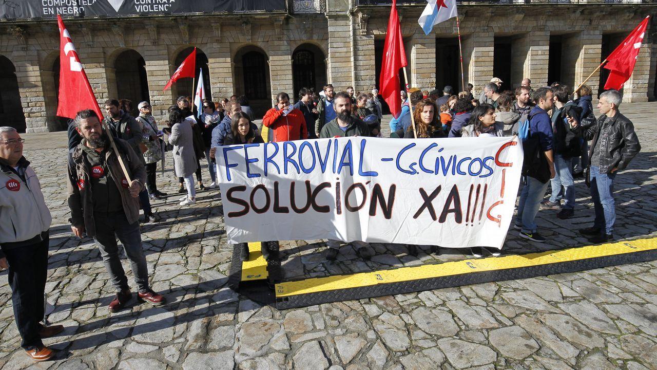 Galicia cumple ya exigencias energéticas de la UE para el 2030