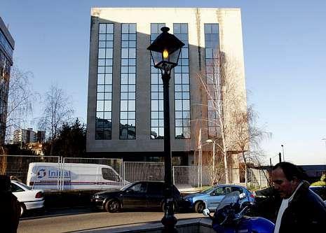 Los juzgados de Vigo tramitan más de 300 desalojos al año.