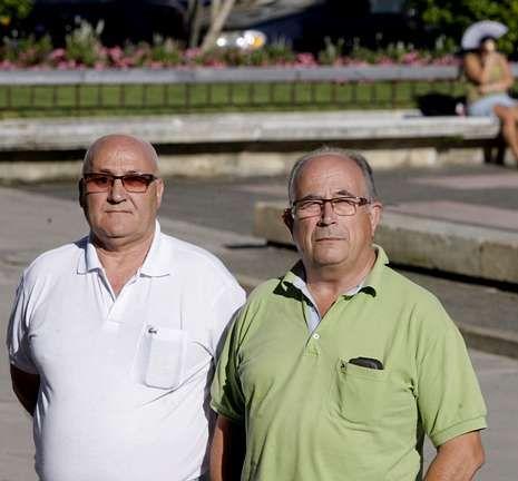 Las diez mayores fortunas de España.José Fraga y Francisco Vellón vivieron el ELA en primera persona en sus familias.