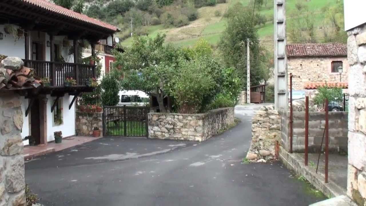 autocovid Castropol Asturias.Poo de Cabrales