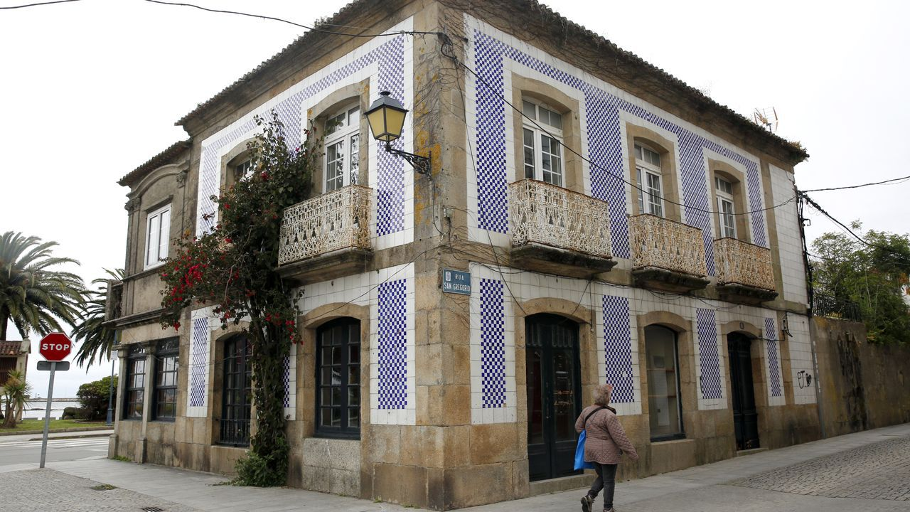 Sentida homenaxe na conserveira Pérez Lafuente