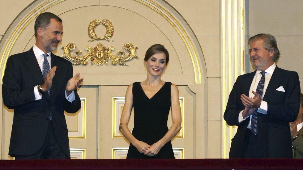 Último adiós a Simon Peres.El rey, con Barack Obama