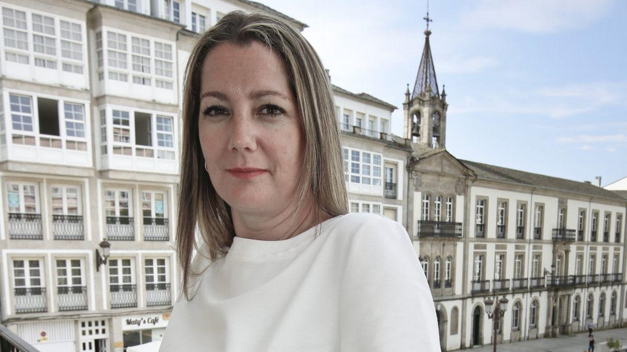 Candidatos y aspirantes del PSdeG para las municipales en las siete ciudades