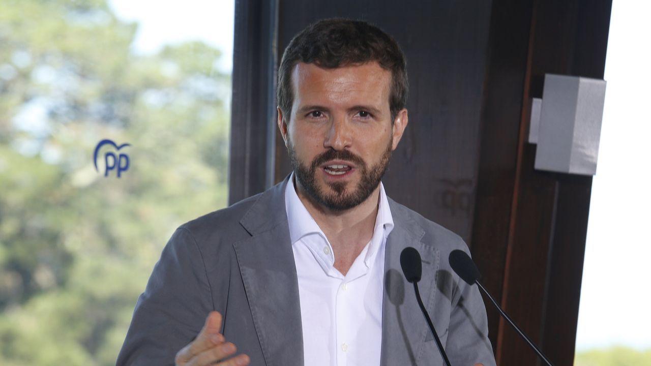 Carmen Santos apoyó la candidatura de Bescansa para liderar Podemos Galicia