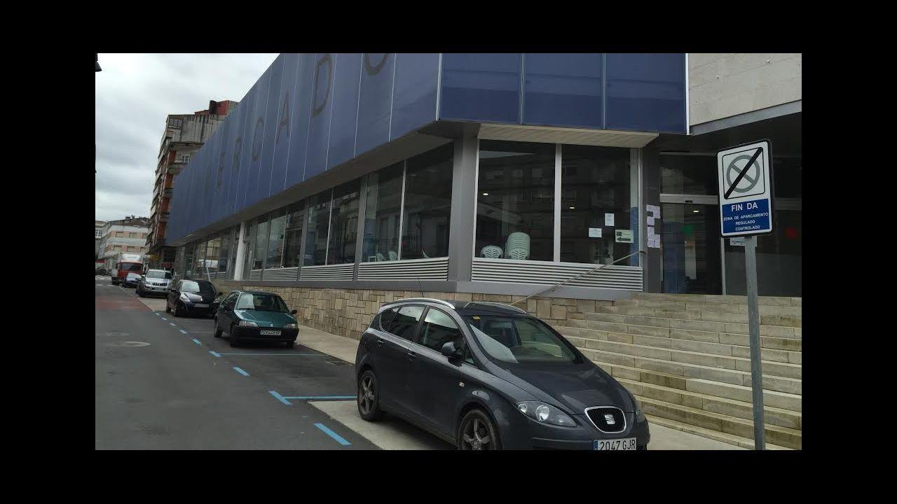 El Vasco, de agujero negro a corazón del ocio del nuevo Oviedo