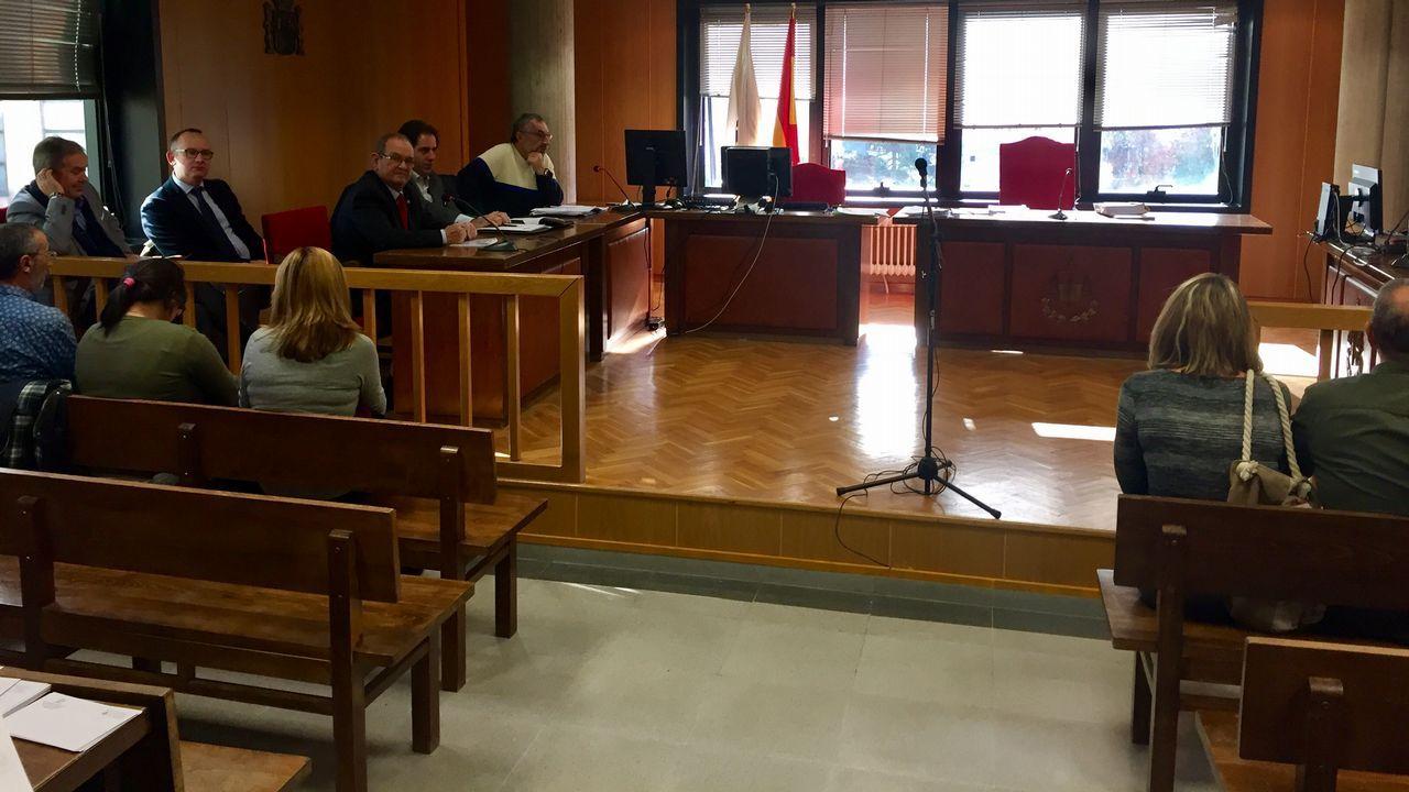 Así serán las residencias que construirá la Fundación Amancio Ortega.Letizia Ortiz en el acto central del «Día de las Fuerzas Armadas 2019» en Sevilla