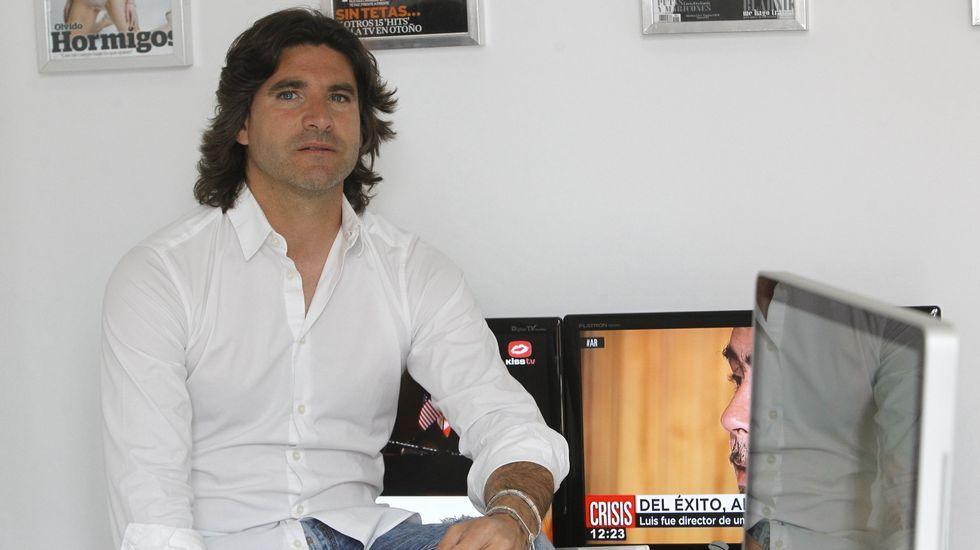 El último mensaje de Belén Esteban a Toño: «No tenemos nada que hablar».Belén Esteban junto a su novio en Asturias