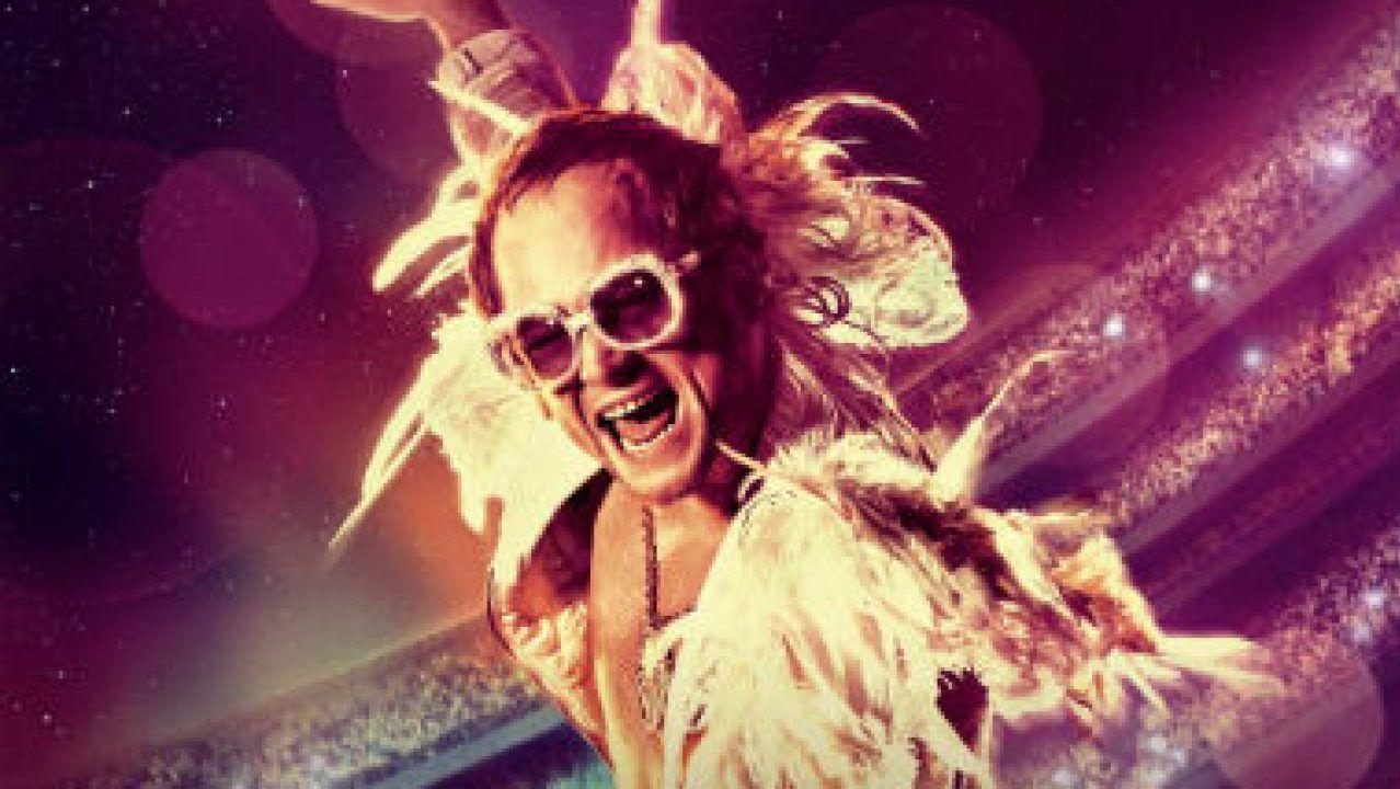 Sophie Turner, de «Juego de Tronos» a «X-Men».ESCENAS DE LA PELÍCULA ROCKETMAN