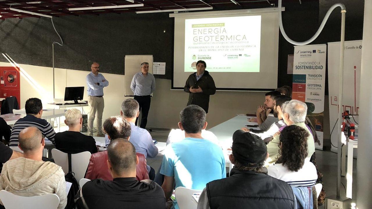 La Gala do Deporte Universitario reconoce a numerosos deportistas ourensanos.Asturconsa, concesionario oficial de Kia en Oviedo, presentó en sus instalaciones de Granda (Siero) el nuevo XCeed