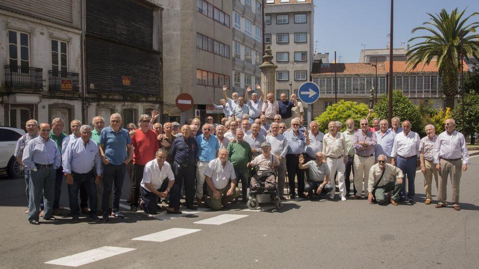 El exitoso Día da Bici de Ponteceso, en imágenes