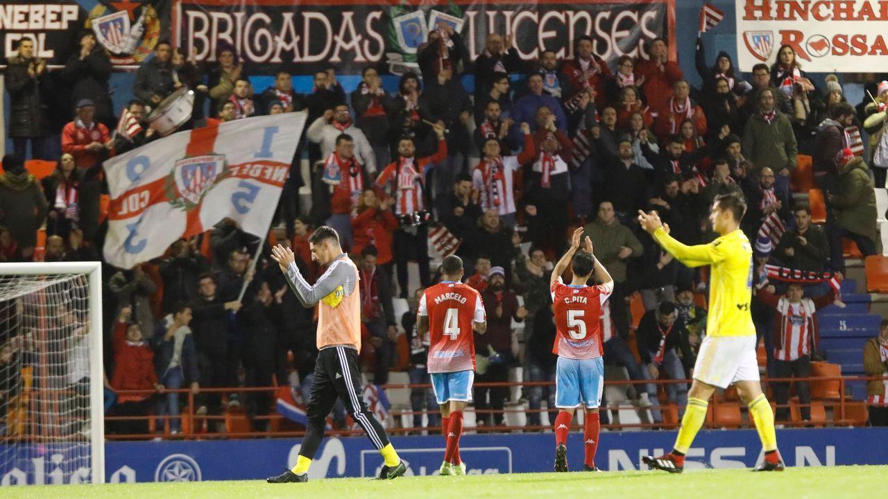 La final de la Copa Diputación del 2019