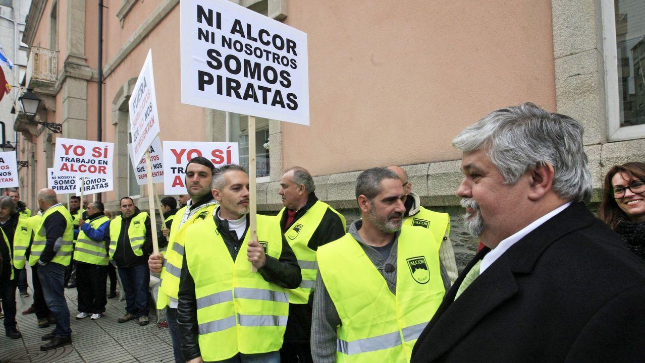 Pisos en alquiler en Gijón