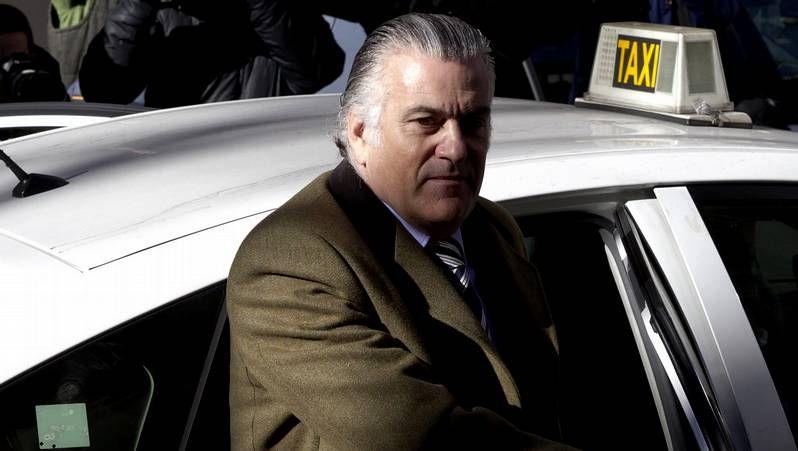Bárcenas y su mujer defraudaron millón y medio de euros a Hacienda en 2002 y 2003