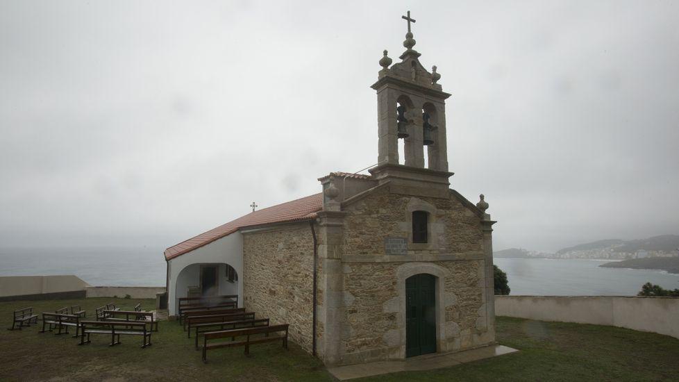El último temblor se registró al noroeste del cabo San Adrián (Malpica)