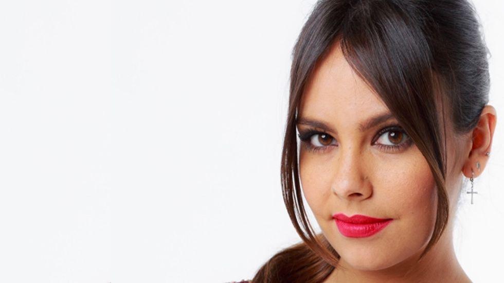 Cristina Pedroche: «Pekín Express es aventura en estado puro».Pereda salvó a un joven de 25 años el lunes pasado en Fuerteventura