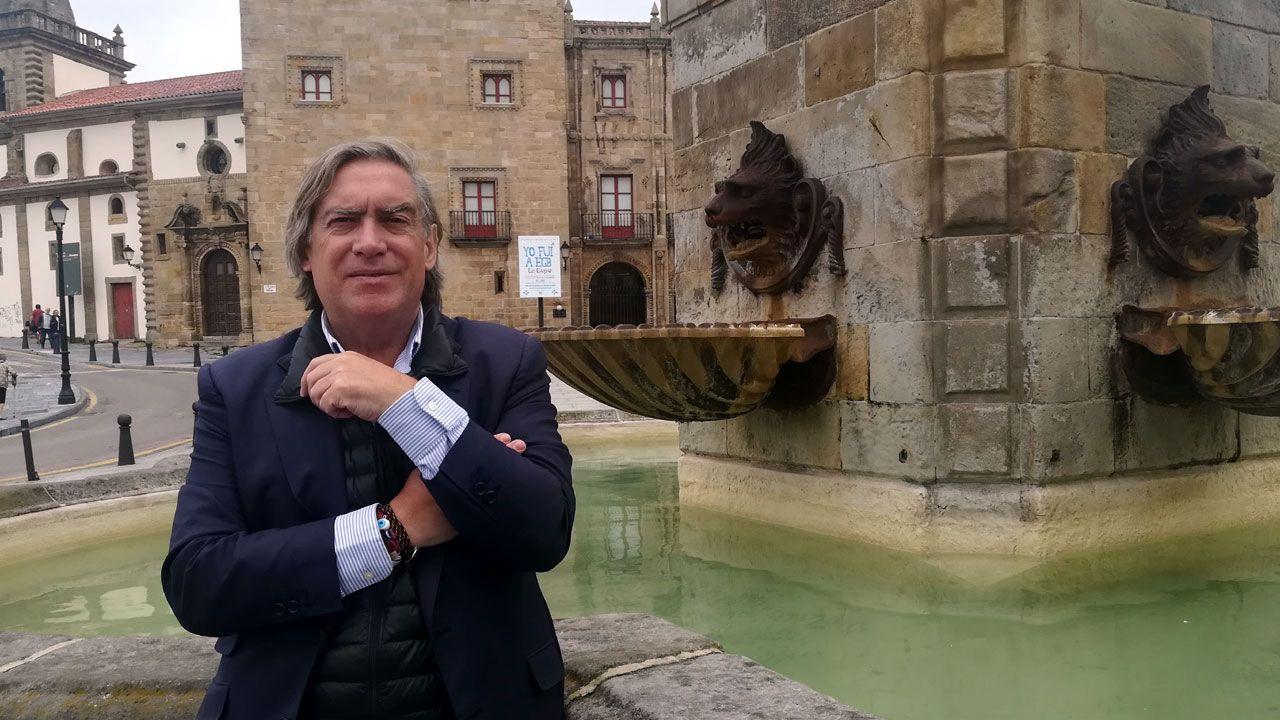 Pedro Sánchez comparece tras el Consejo Europeo.Alberto López-Asenjo