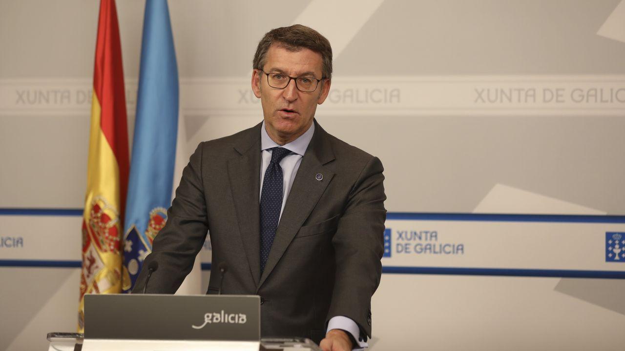 José Félix Tezanos