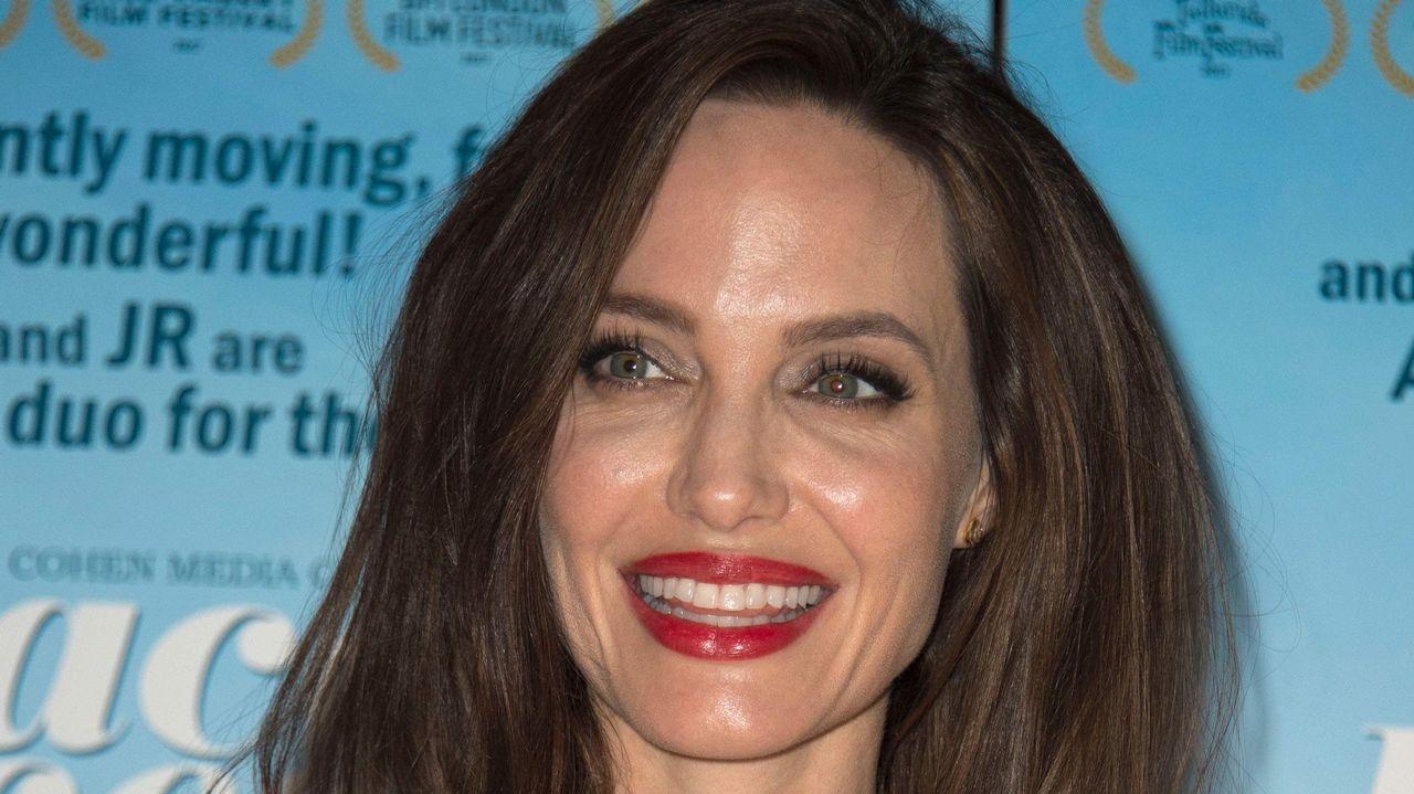 Angelina Jolie y Gwyneth Paltrow, víctimas del productor Harvey Weinstein