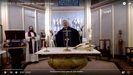 El Obispo Alfonso Carrasco Rouco ofrece las misas a través de Youtube