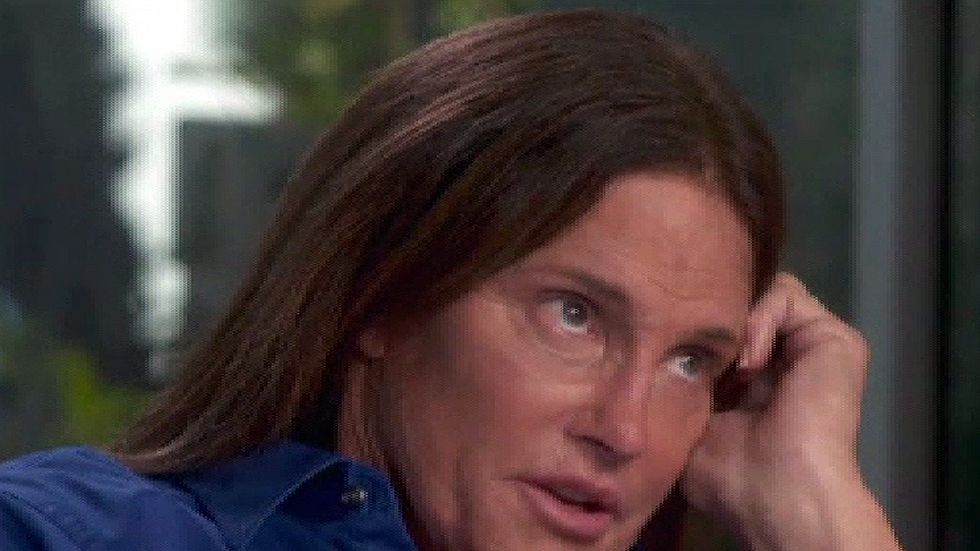 Bruce Jenner: «Soy una mujer»