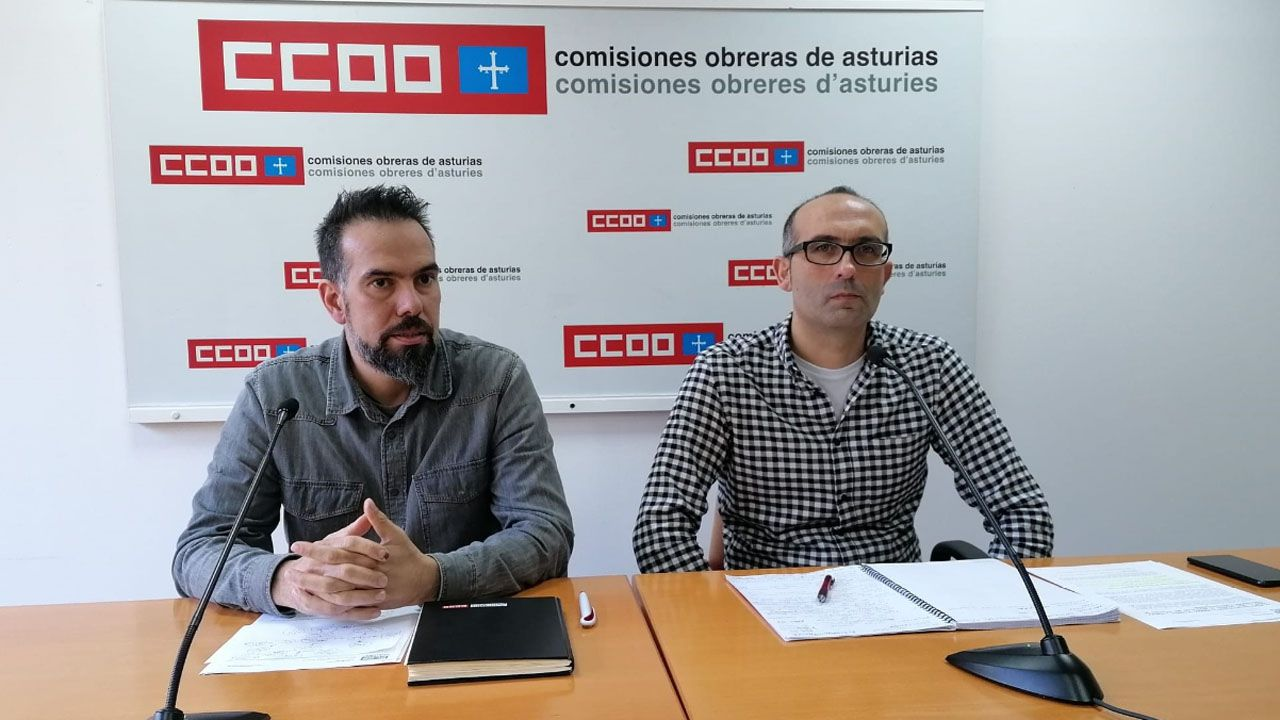 La habitación del futuro de ArcelorMittal.José Manuel Zapico y Damián Manzano