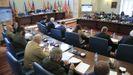 Pleno de la Diputacion de Lugo