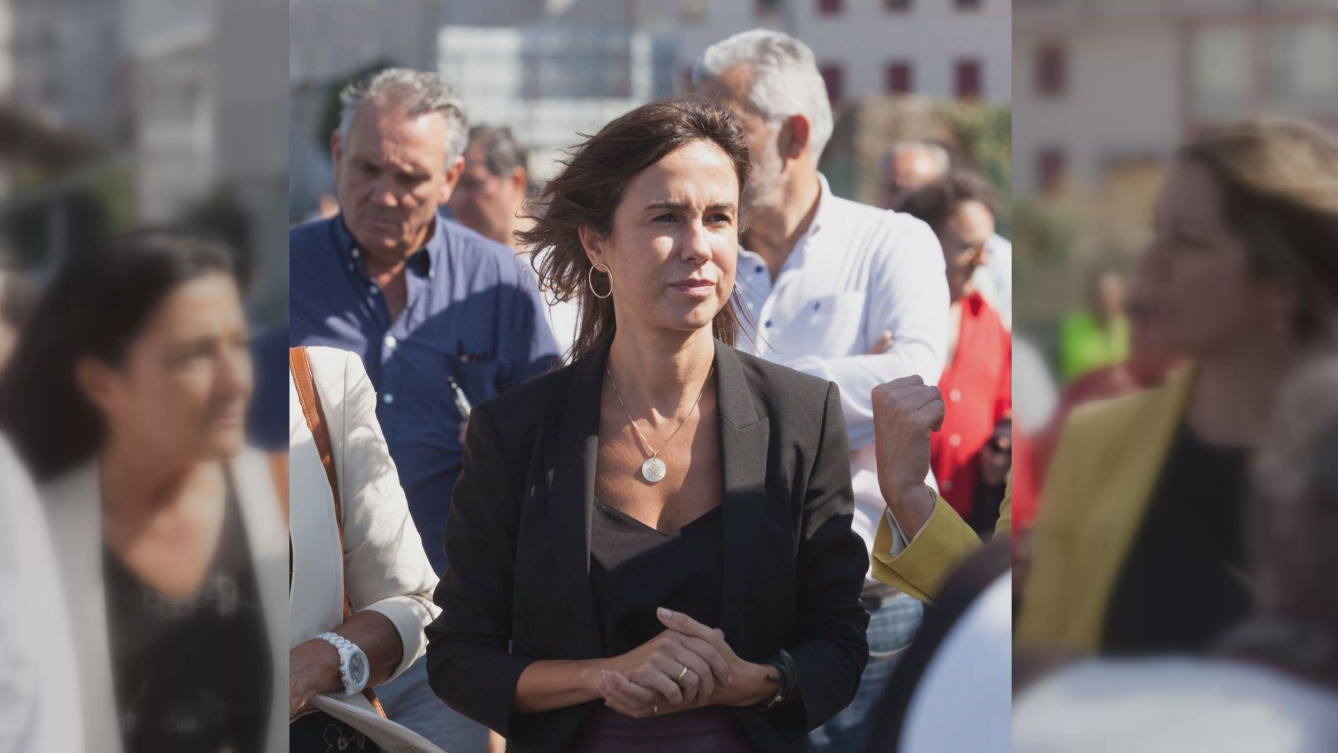 ISABEL PARDO (presidenta del Adif) - tiene un patrimonio de 60.310 euros