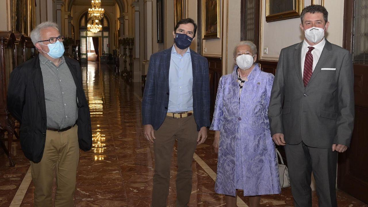 La exposición «Emilia Pardo Bazán. El reto de la modernidad» se inagura este miércoles en la Biblioteca Nacional, en Madrid